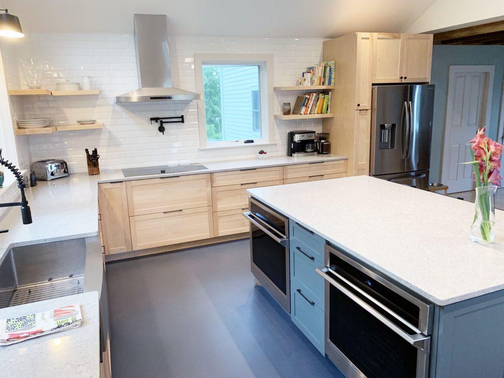 Lacillade Beautiful Kitchen Designer