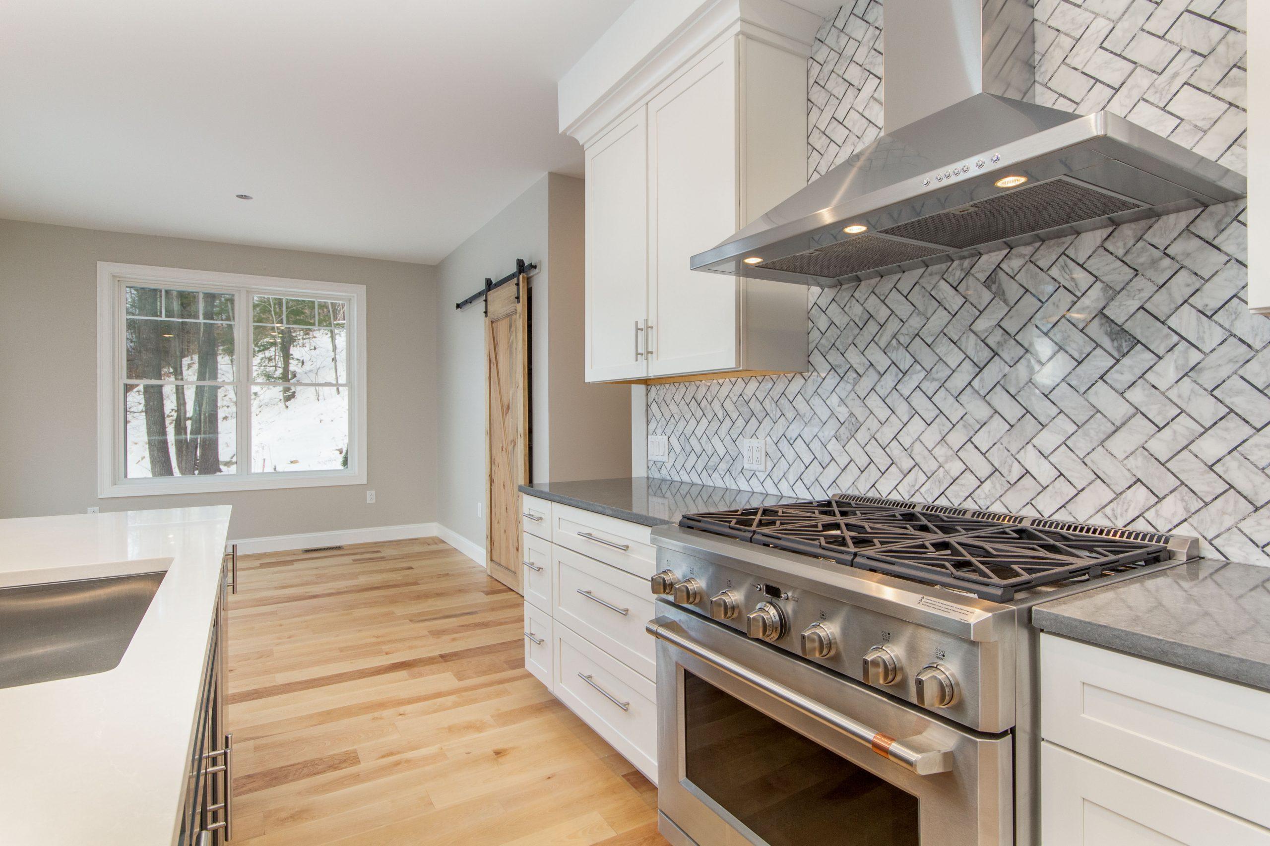 Lacillade's Dream Kitchen Design