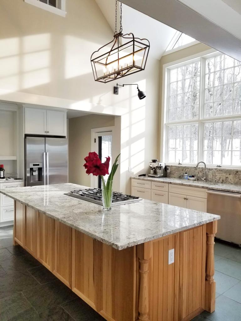 Lacillade Kitchen Redesign